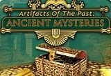 Artifacts of the Past: Ancient Mysteries Strategy Guide 1.0