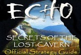 Echo: Secrets of the Lost Cavern Strategy Guide 1.0
