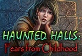 Haunted Halls: Fears from Childhood Strategy Guide 1.0