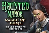 Haunted Manor: Queen of Death Strategy Guide 1.0