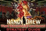 Nancy Drew: The Haunted Carousel Strategy Guide 1.0