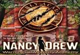 Nancy Drew: Warnings at Waverly Academy Strategy Guide 21