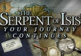 Serpent of Isis: Your Journey Continues Strategy Guide 1.0