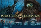 Written Legends: Nightmare at Sea Strategy Guide 1.0